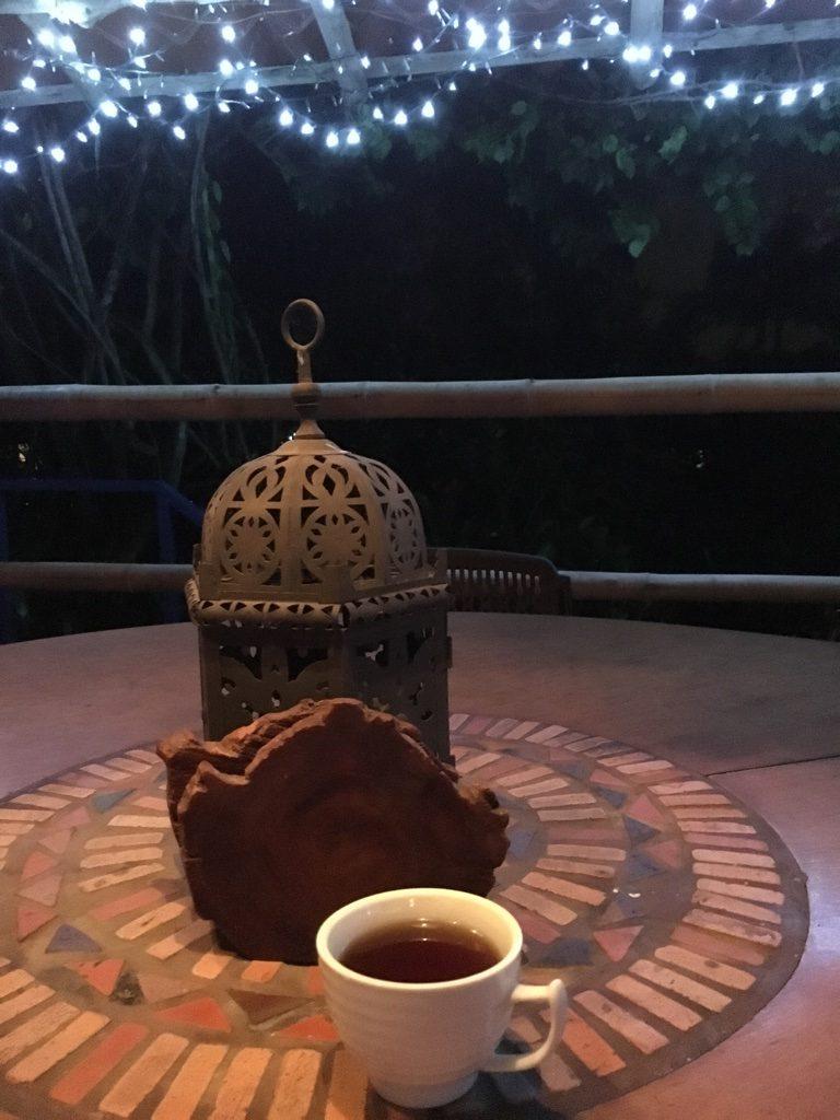 Tea Time - Eden Atenas