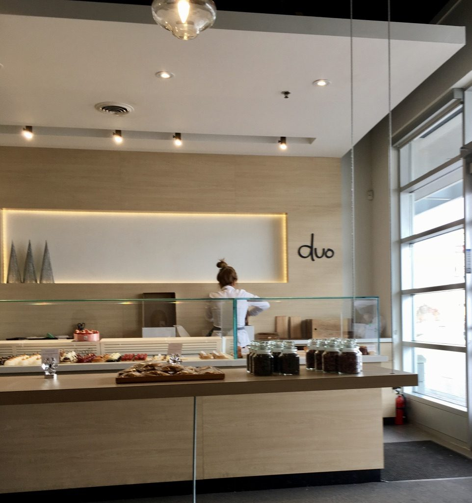 Duo Patisserie & Cafe - Modern and Clean