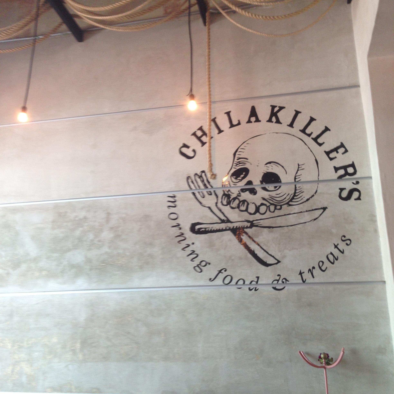 Chilakiller's