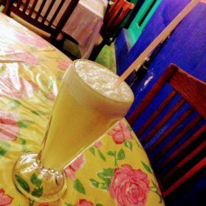 La Casa de Frida - Pineapple Juice