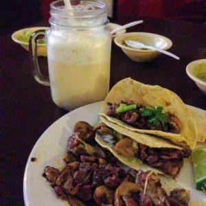 La Negrita Cantina - Tacos