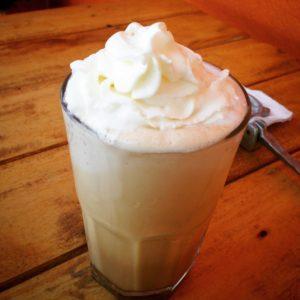 Sukra - Frappuccino