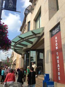 Avon Theatre - Stratford, Ontario