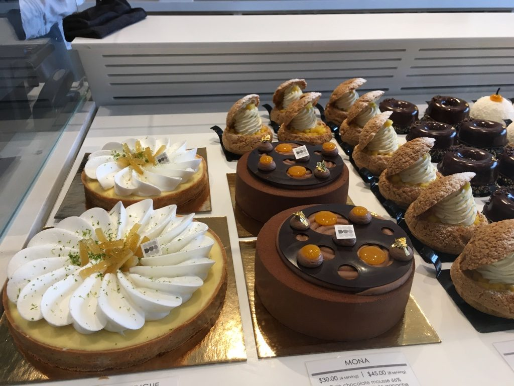 Duo Patisserie & Cafe - Cakes