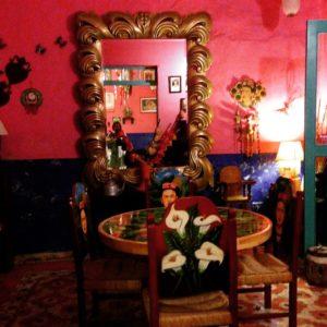 La Casa de Frida