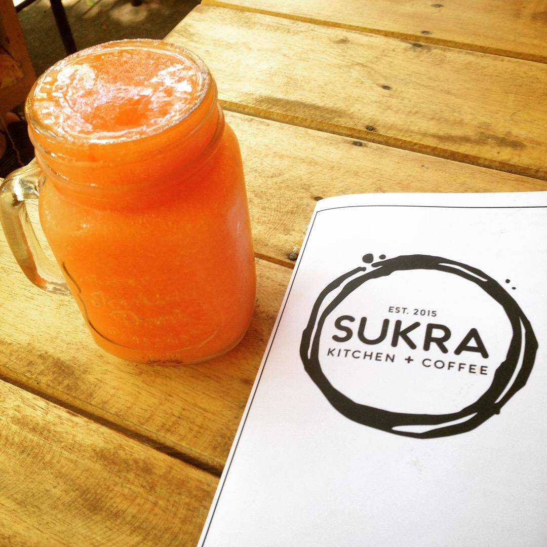 Sukra - Papaya Juice